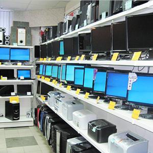 Компьютерные магазины Свердловска
