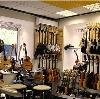 Музыкальные магазины в Свердловске