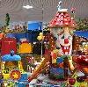 Развлекательные центры в Свердловске
