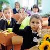 Школы в Свердловске