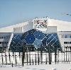 Спортивные комплексы в Свердловске