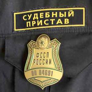 Судебные приставы Свердловска