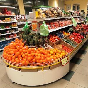 Супермаркеты Свердловска